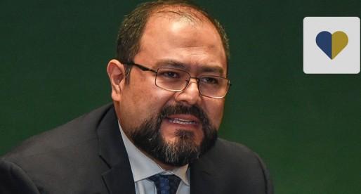 Tomás Humberto Rubio Pérez, nuevo director de la Facultad de Contaduría y Administración