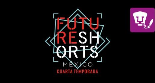 Future Shorts México en el Palacio de la Autonomía