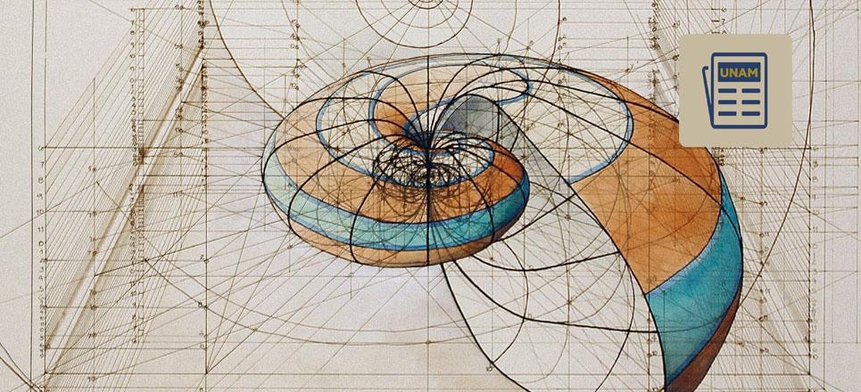 Matemáticas, parte esencial del arte y la ciencia: UNAM