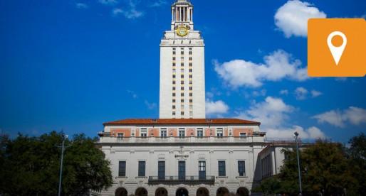 Inauguran oficinas de la Universidad de Texas en la UNAM