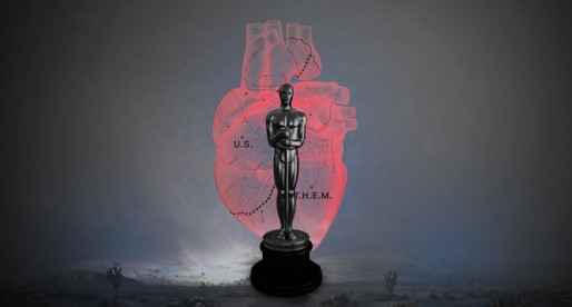 """Alejandro Gonzáles Iñárritu recibirá Oscar por instalación """"Carne y Arena"""""""
