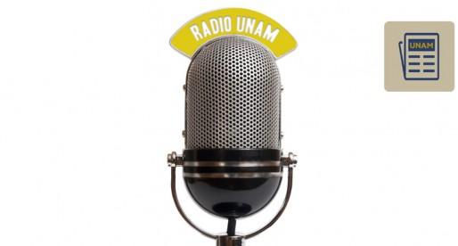 """Entregan a Radio UNAM premio """"José Vasconcelos al Mérito en la Radio Pública"""""""