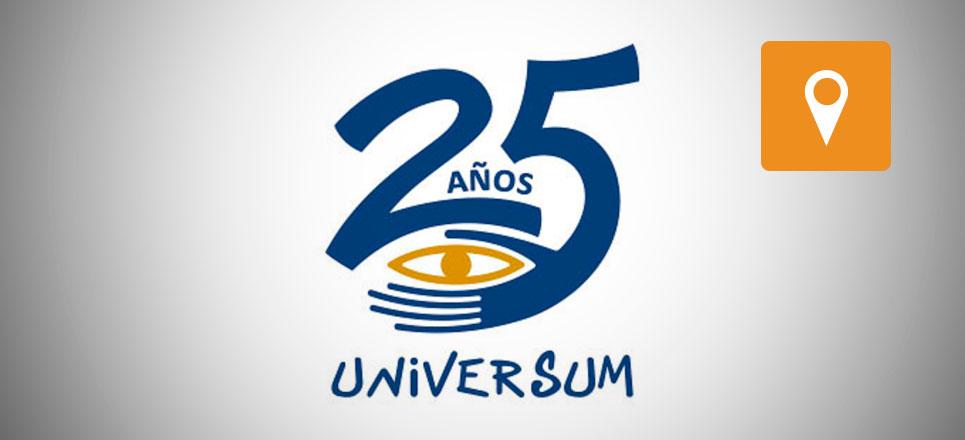 Celebra Universum 25 años de su creación