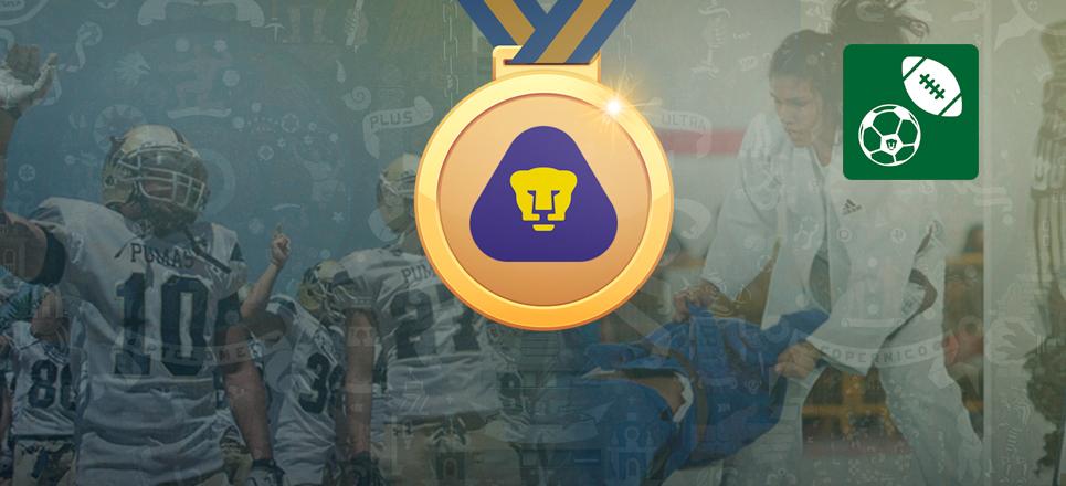 UNAM entrega Premio Universitario del Deporte 2017