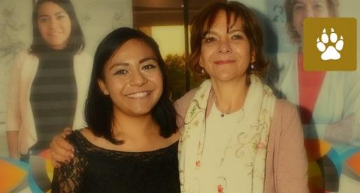 Académica y alumna de la UNAM ganan premio de divulgación de la Ciencia