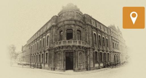 La importancia del Palacio de la Autonomía en la historia de la UNAM