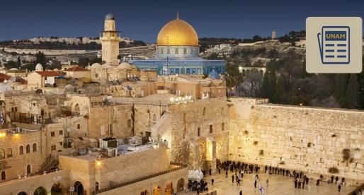 Elección de Jerusalén como capital de Israel , contra el Derecho Internacional: UNAM