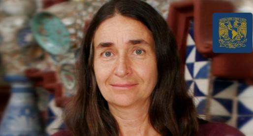 Julia Carabias, medalla Belisario Domínguez 2017