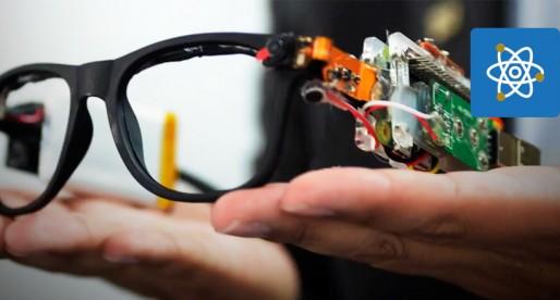 Crea UNAM lentes inteligentes; una biblioteca virtual, el objetivo