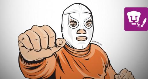Filmoteca UNAM presenta Cine de Luchadores