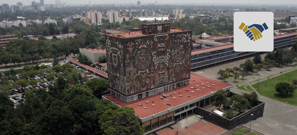 Conoce el nuevo video institucional de la UNAM
