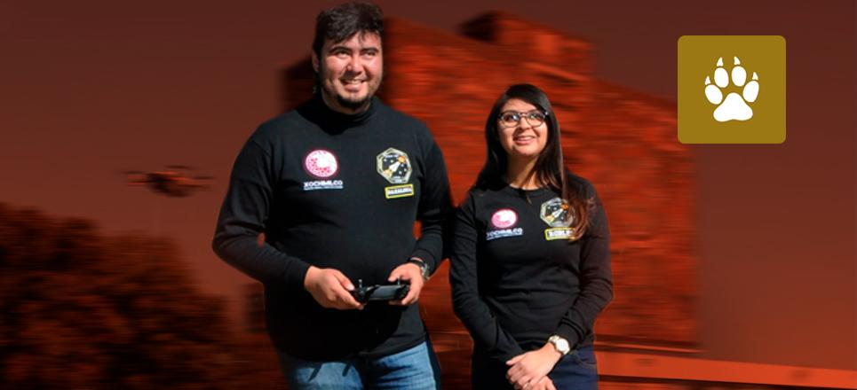 Alumnos de la UNAM viajarán a la Mars Desert Research Station