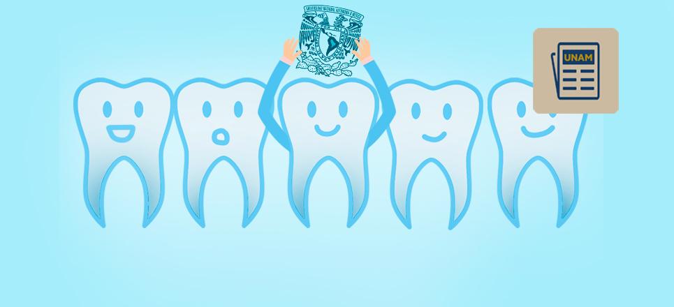 UNAM usa alta tecnología en la enseñanza de la odontología