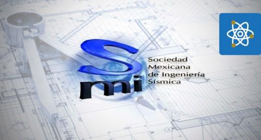 Universitario será presidente de la Sociedad Mexicana de Ingeniería Sísmica