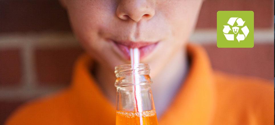Combinación de contaminación ambiental y bebidas azucaradas produce severos daños