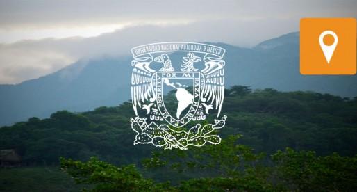 Estación de Biología Tropical Los Tuxtlas, última extensión de selva en tierras bajas de México