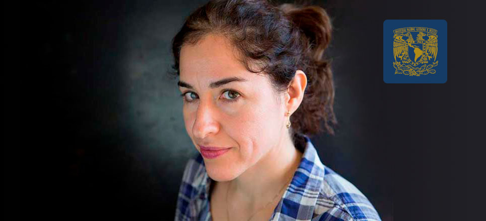 Guadalupe Nettel, entre cuentos y novelas