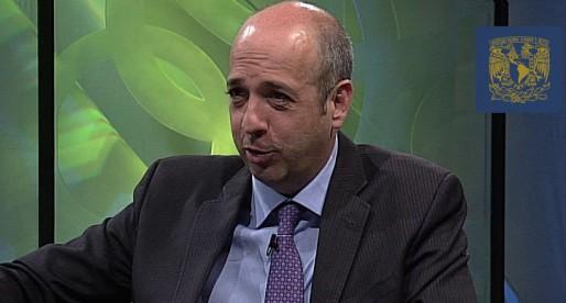 Conoce a Pedro Salazar, director del Instituto de Investigaciones Jurídicas de la UNAM