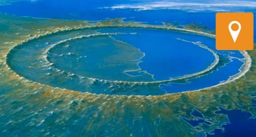 Yucatán, donde el destino de la tierra cambio: UNAM