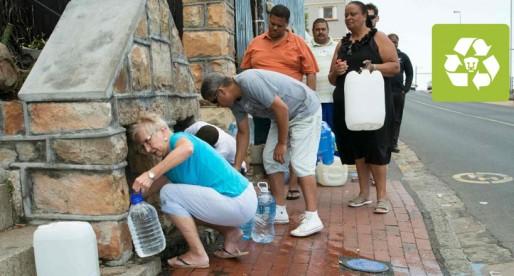 Ciudad del Cabo, Sudáfrica, el caso más grave de escasez de agua en el mundo: UNAM