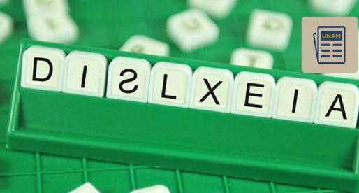 Crean estudiantes de la UNAM aplicación para identificar dislexia