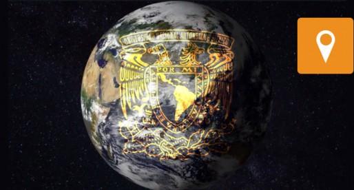 Crean la Escuela Nacional de Ciencias de la Tierra en CU