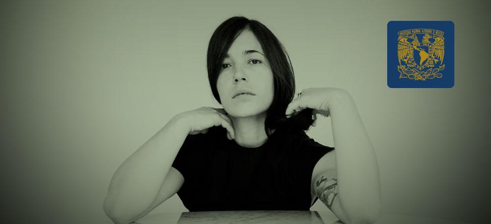 Eva Sangiorgi, nueva directora del Festival Internacional de Cine de Viena