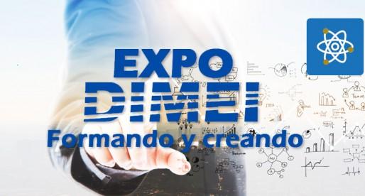 Expo DIMEI premia a jóvenes de la UNAM