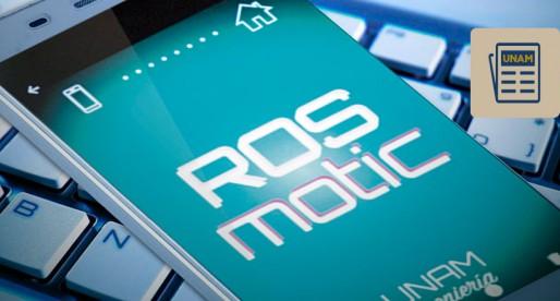 Crean aplicación móvil para casas inteligentes
