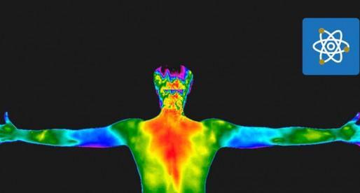 UNAM desarrolla prototipo portátil de termografía para medir emociones