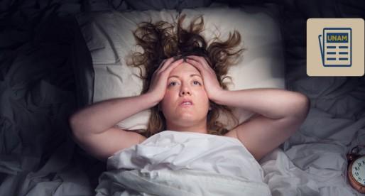 Insomnio y sueño insuficiente, los principales trastornos del sueño entre los mexicanos