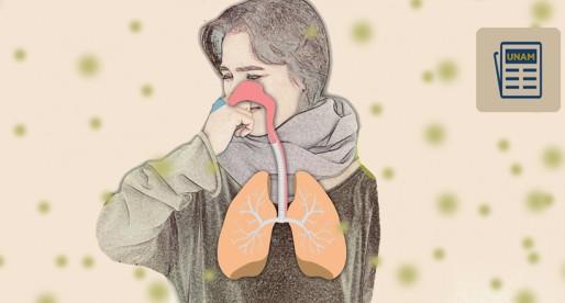 Las alergias, afecciones comunes