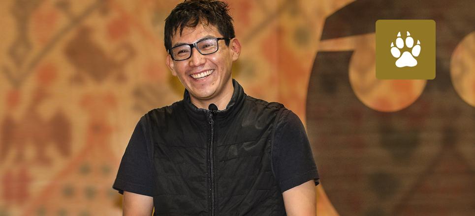 Ricardo Pablo Pedro, primer indígena universitario en graduarse de doctor en el MIT