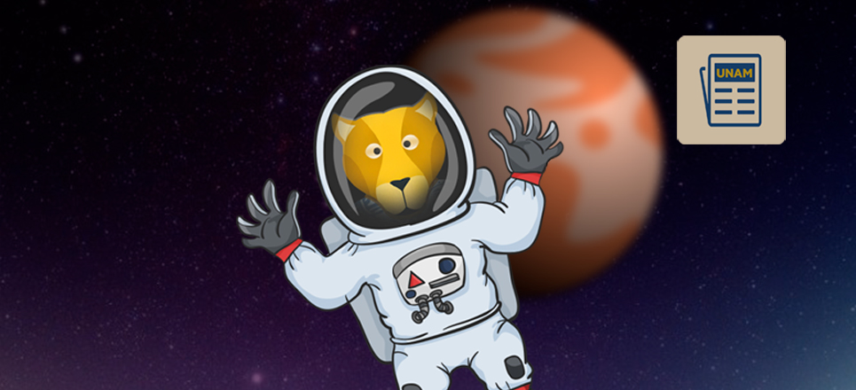Los humanos no están preparados psicológicamente para viajar a Marte
