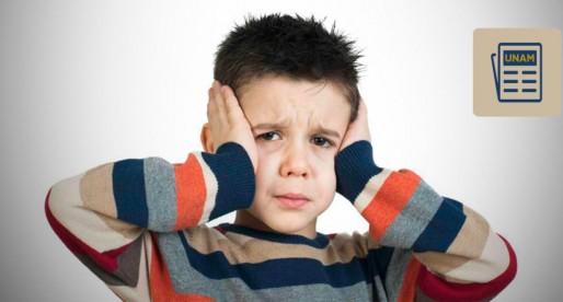 En México 7% de los niños sufre alteraciones del lenguaje