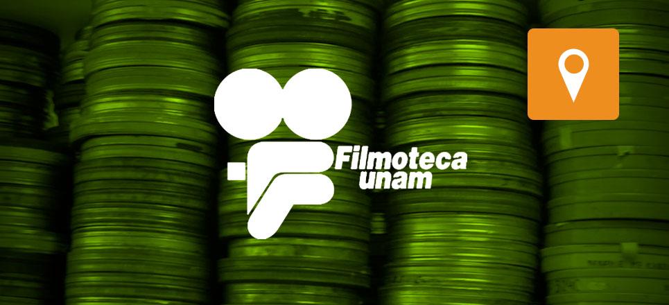 Conoce los servicios del Centro de Documentación de la Filmoteca de la UNAM