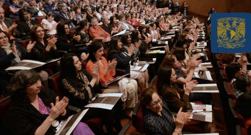 UNAM distingue a 82 académicas con Reconocimiento Sor Juana Inés de la Cruz