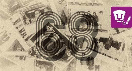 Abre UNAM archivos históricos sobre el movimiento del 68 en línea
