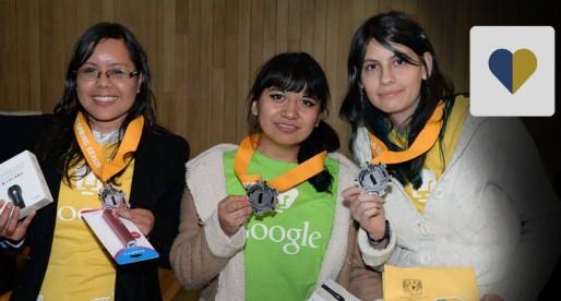 Vive UNAM proceso de igualdad de oportunidades para hombres y mujeres