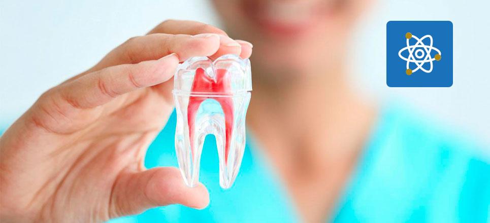 ENES León desarrolla materiales dentales con nanopartículas