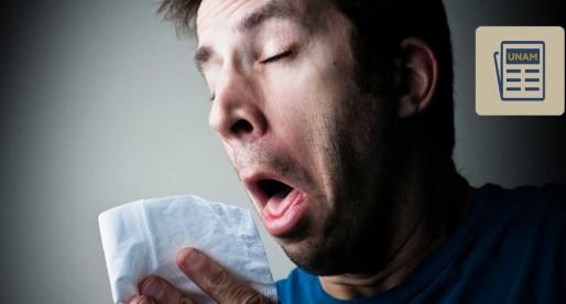 Rinitis, enfermedad alérgica más frecuente en el mundo