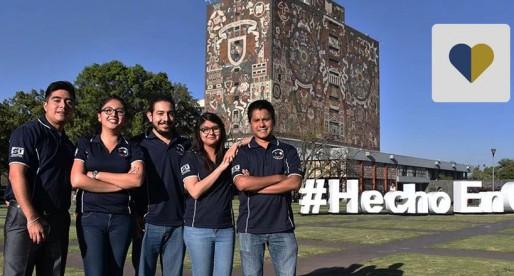 UNAM Space se alista como una asociación estudiantil