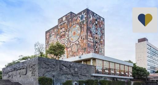 UNAM lidera ranking de mejores universidades en América Latina