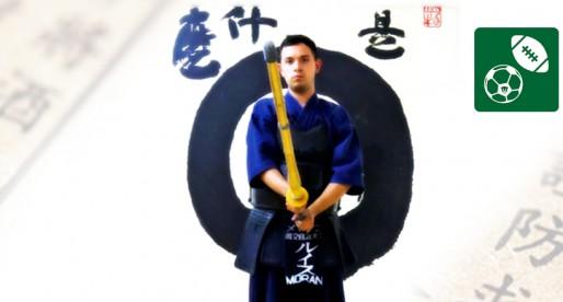 Universitarios obtienen oro en Copa Internacional de Kendo