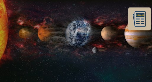 ¿Existe vida fuera de la tierra?