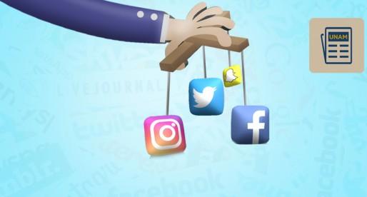 Alertan sobre injerencia de redes sociales en triunfo electoral