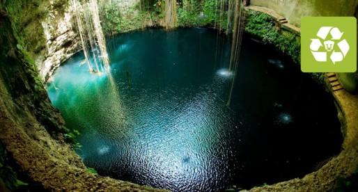 UNAM contribuye a la conservación de cuevas y cenotes en Yucatán