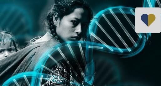Universitario colabora en la secuenciación del genoma indígena mexicano