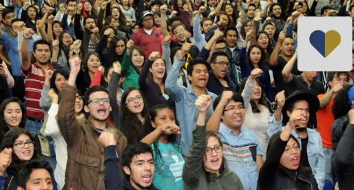 La UNAM realiza el mayor esfuerzo para recibir a más estudiantes: Graue