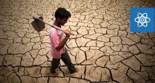 UNAM crea monitor que evalúa magnitud de las sequías